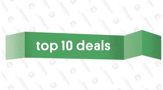 The 10 Best Deals of May 15, 2019