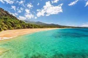 Hawaii strictly discourages tourist activities