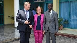 Rwanda government and German state of Rhineland-Palatinate pledge maintaining their partnership