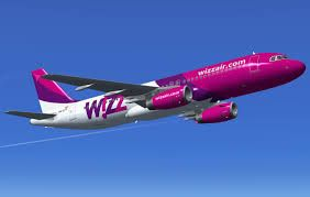 Wizz Air will launch services between St. Petersburg and London