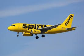 Low Fares Coming to NorCal! Spirit Airlines Adds Sacramento to its Growing Network