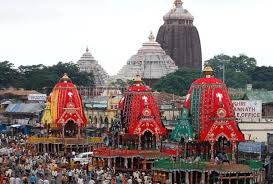 Ratha Yatra marks as a spectacular congregation in the world; boosts tourism