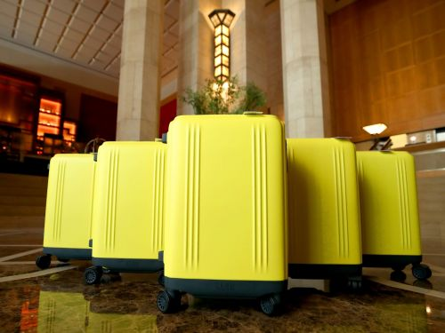 How luxury suitcase company Zero Halliburton is dealing with a world without travel: Deepening its ecommerce efforts and increasing its philanthropic footprint