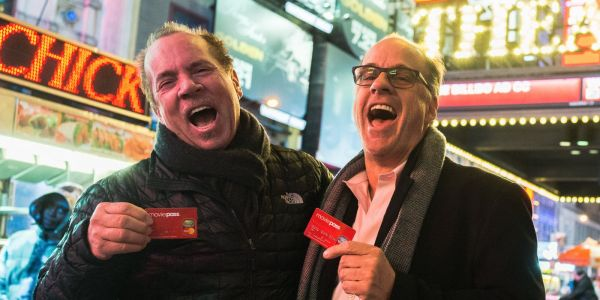 MoviePass said a $300 million lifeline could sustain it for over a year, but that money could slip through its fingers