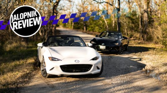 The 2019 Mazda Miata Really Is That Much Better