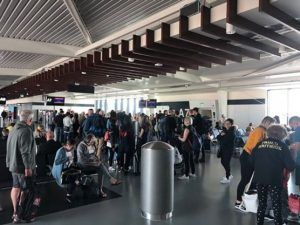 86 flights cancelled affecting 13,000 passengers due to refuelling glitch at Manchester Airport