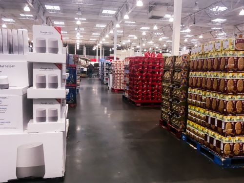 We shopped at Costco and BJ's Wholesale to see which store had the better deals, and we found one had a clear edge over the other