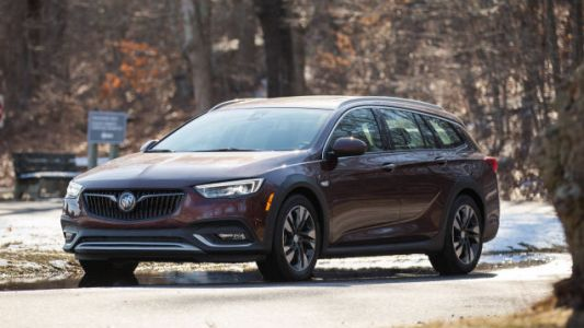 You Can Finally Score An Awesome Deal on The Buick TourX Wagon