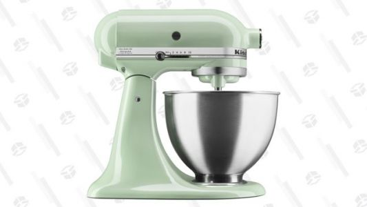 Finally Get Yourself a KitchenAid For $220