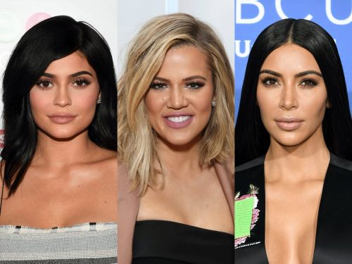 Kim Kardashian shares the first photo of 'triplets' Chicago, Stormi, and True together