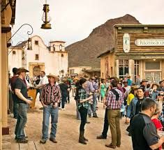 Tourism industry growing continuously in Tucson
