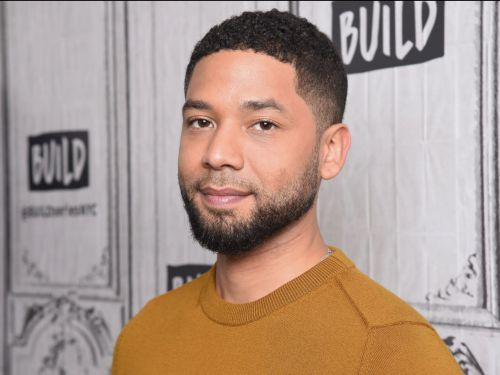Chicago police release the 2 men questioned in the Jussie Smollett case