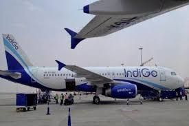 Two IndiGo planes avert mid-air collision