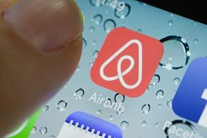 Airbnb pooled in $15.3 million in tax revenue to Texas
