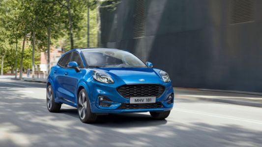 The Ford Puma Is the Small Crossover America Should Have Gotten