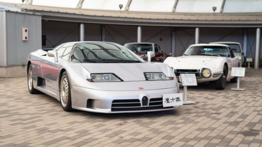This Countryside Car Museum Celebrates When Japan Was on Top of the World