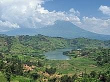 Rwanda comes on Alibaba's travel arm Fliggy to increase Chinese tourists' arrival
