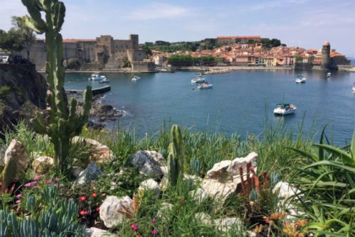 Collioure and Cadaqués: Twin Beach Towns Straddling the Franco-Spanish Border