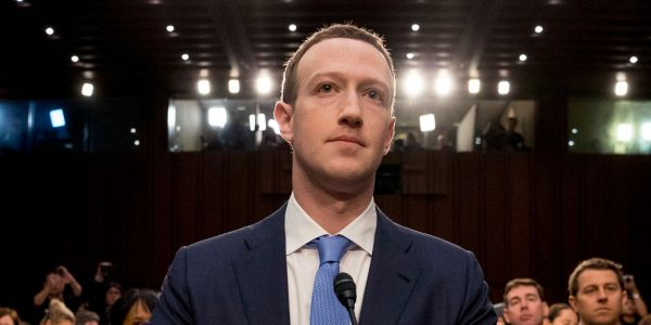 An $84 billion hedge fund used Facebook's struggles to build a massive stake