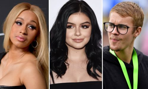 12 celebrities who deleted their social media accounts - and why they did it