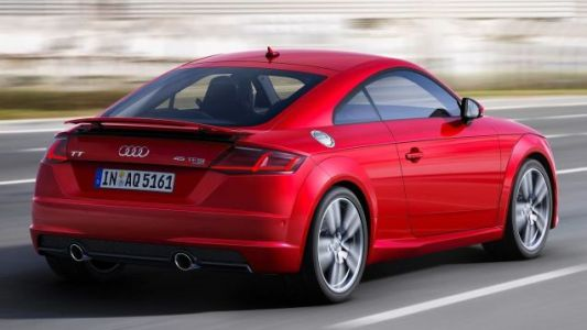 Slow-Selling Audi TT to End Production, Be Replaced by Electric Car