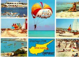 Cyprus tourism continues to break arrival records