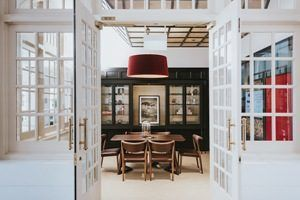 Great Room to launch its latest property within Raffles Arcade in Singapore