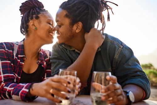 Most people pursue mates who are 'out of their league,' according to a new dating site study