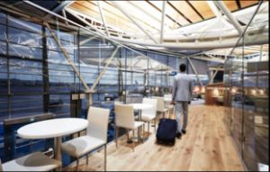 Alliance-Branded Lounges Bring Benefits to Airports, Airlines and Customers