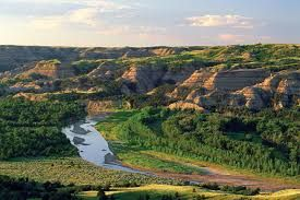 North Dakota welcomed 733,000 visitors making benefit to the state's economy