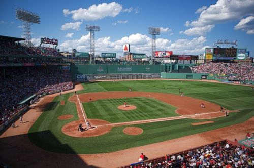 The Perfect Boston Red Sox Weekend