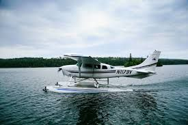 Seaplane services in North Indian state Uttarakhand will boost tourism