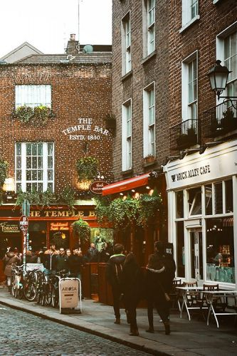 How to Spend a Layover in Dublin, Ireland