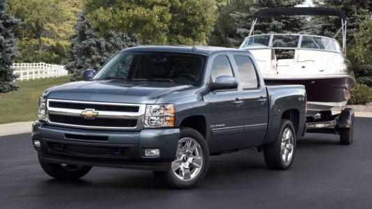 GM Is Trying to Avoid Recalling Takata Airbag-Equipped Trucks and Some Folks Aren't Happy