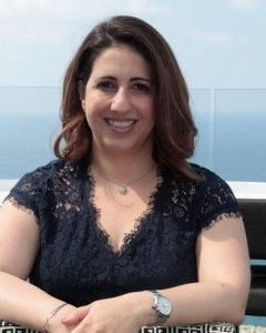 Four Seasons Hotel Beirut Welcomes Maria Sabella as New Director of Marketing
