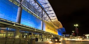 San Francisco International Airport facility first in the world to have Zero Net Energy