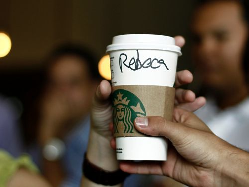 Starbucks is teaming up with McDonald's to save 6 billion cups a year from the trash
