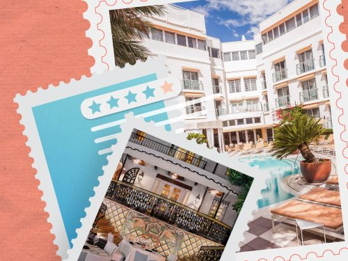 The best boutique hotels in Miami