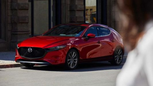 Don't Expect a New Mazdaspeed3