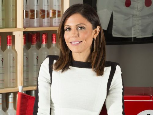 Skinnygirl CEO Bethenny Frankel, who built a brand worth $100 million, has some tough advice for college grads who feel underemployed