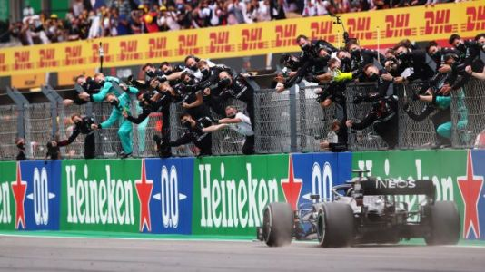 F1's 23-Race 2021 Calendar Faces Opposition From Environmentalists And Amnesty International