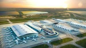 IAG criticises Heathrow's expansion plans, says poor deal for consumers