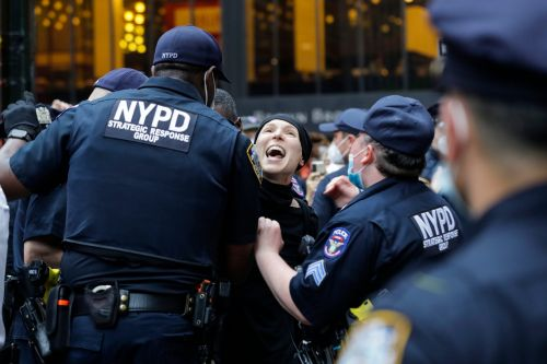 New York City's curfew will begin 3 hours earlier and last at least 5 more nights as lockdowns and violence sweep the country