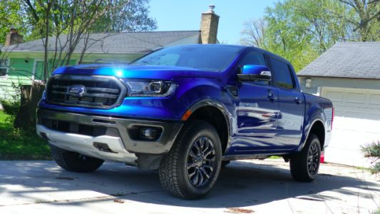 I'm Taking the 2019 Ford Ranger on a Road Trip; What Do You Want to Know?