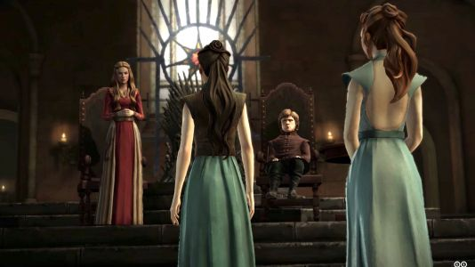 Telltale Games, the company behind games like 'The Walking Dead' and 'Game of Thrones,' is said to have laid off almost all of its employees as it winds down operations