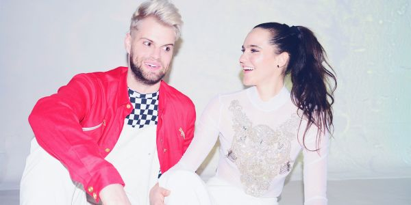 Sofi Tukker on the Spirituality of Music and Where They Find Exuberance in Sound