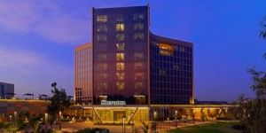 Marriott International Debuts in Mali with Opening of Sheraton Bamako Hotel