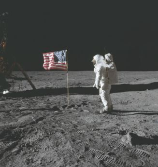 Celebrate the 50th Anniversary of the Moon Landing in Style