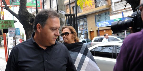 Pablo Escobar's widow and son have been charged with money laundering in Argentina