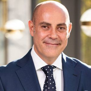 Alejandro Bernabé Appointed General Manager of Four Seasons Hotel Seoul